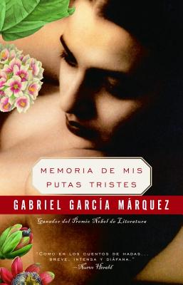 Memoria de mis putas tristes Cover Image