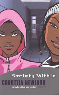 Society Within Cover Image