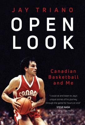 Cover for Open Look