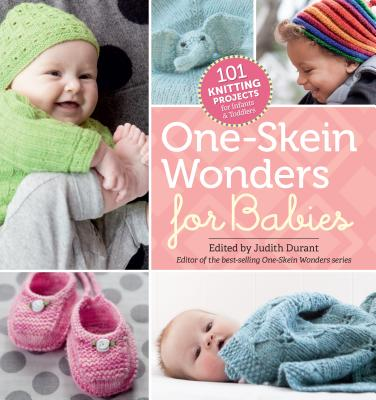 Cover for One-Skein Wonders® for Babies