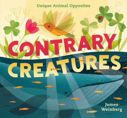 Contrary Creatures: Unique Animal Opposites image_path