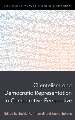 Clientelism and Democratic Representation in Comparative Perspective Cover Image