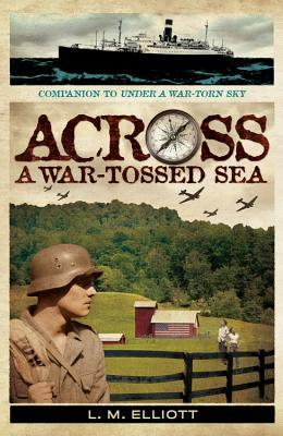 Across A War-Tossed Sea Cover Image
