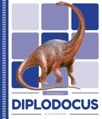 Diplodocus (Dinosaurs) Cover Image