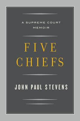 Five Chiefs Cover