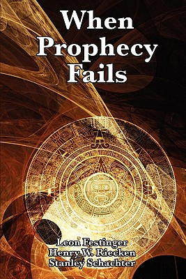 When Prophecy Fails Cover Image