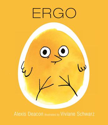 Ergo Cover Image
