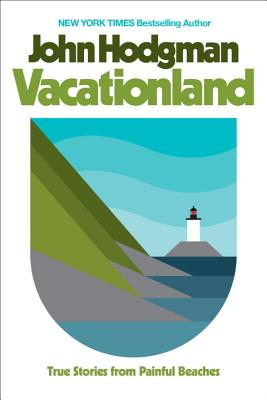 Vacationland cover image