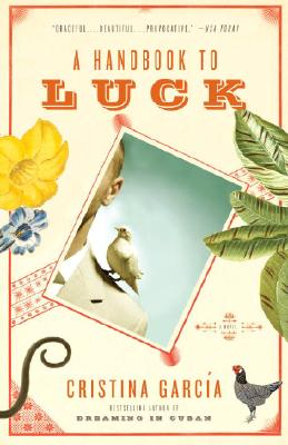 A Handbook to Luck Cover