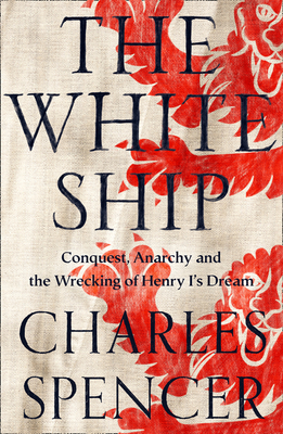 The White Ship Cover Image