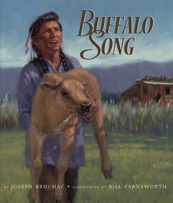 Buffalo Song Cover
