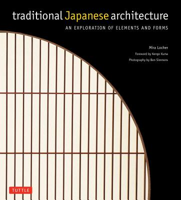 Traditional Japanese Architecture: An Exploration of Elements and Forms Cover Image