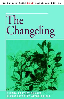 The Changeling Cover