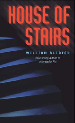 The House of Stairs Cover