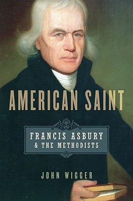 American Saint Cover