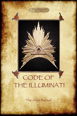 Code of the Illuminati Cover Image