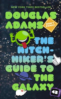 Hitchhikers Guide To The Galaxy Pbs 100