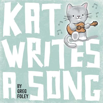 Kat Writes a Song Cover Image