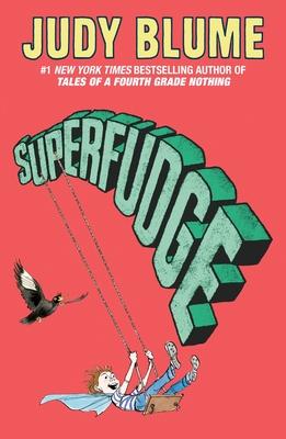 Superfudge Cover Image