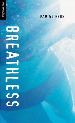 Breathless (Orca Soundings) Cover Image
