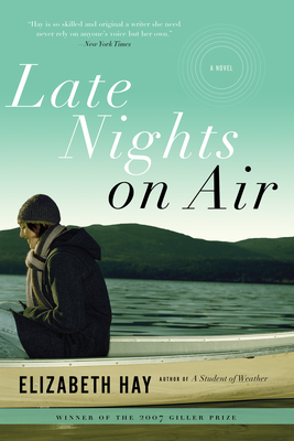 Late Nights on Air Cover
