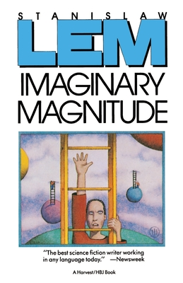 Imaginary Magnitude Cover