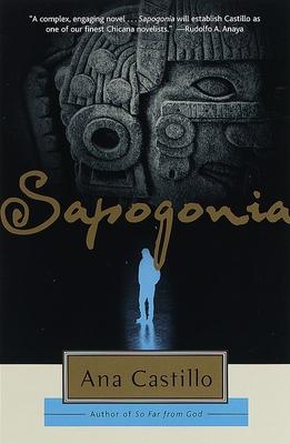 Sapogonia Cover