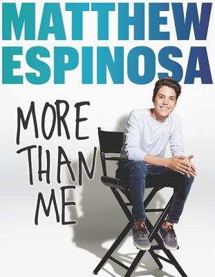 More Than Me by Matthew Espinosa