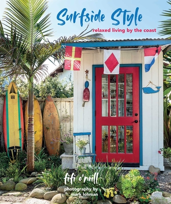 Surfside Style: Relaxed living by the coast Cover Image