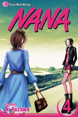 Nana, Vol. 4 Cover Image