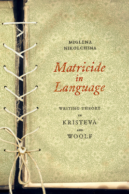 Matricide in Language Cover