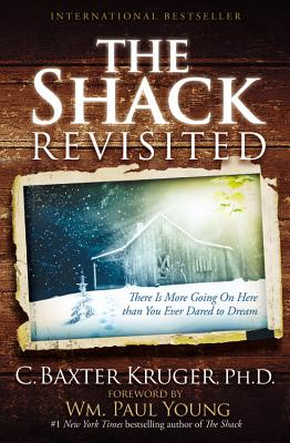 The Shack Revisited Cover