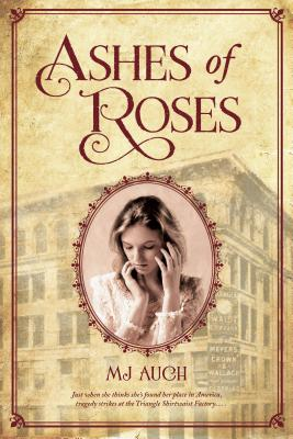 Ashes of Roses Cover Image