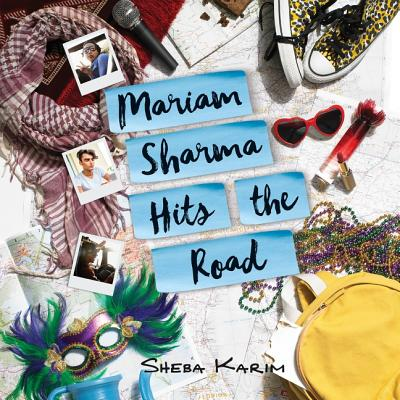 Cover for Mariam Sharma Hits the Road