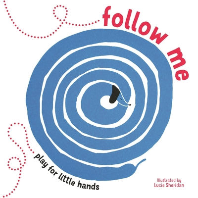 Follow Me (Play for Little Hands) Cover Image