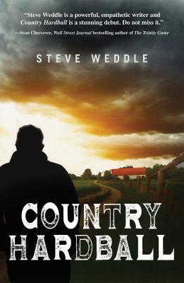 Country Hardball Cover