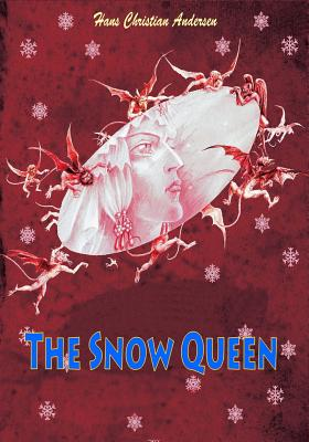 The Snow Queen Cover Image