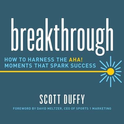 Cover for Breakthrough