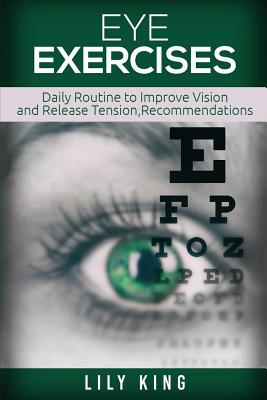 Eye Exercises: Daily Routine to Improve Vision and Release Tension Cover Image