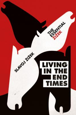 Cover for Living in the End Times