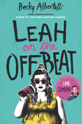 Leah on the Beat by Becky Albertalli