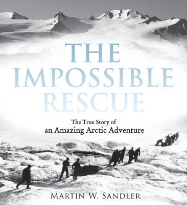 The Impossible Rescue Cover