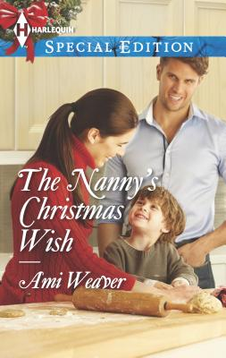 The Nanny's Christmas Wish Cover