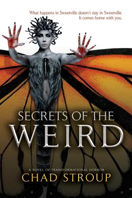 Secrets of the Weird Cover Image