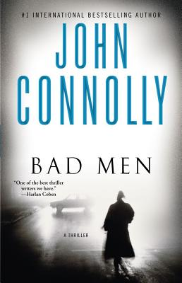 Cover for Bad Men