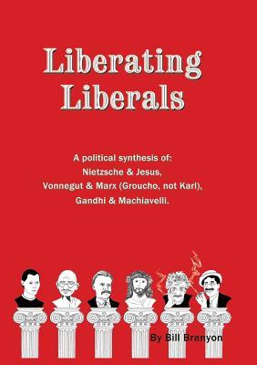 Liberating Liberals Cover Image
