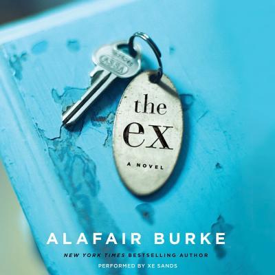 The Ex Lib/E Cover Image