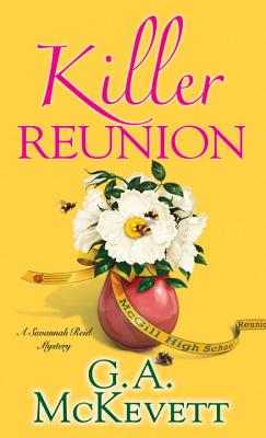 Killer Reunion Cover Image
