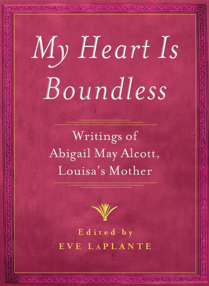 My Heart Is Boundless Cover