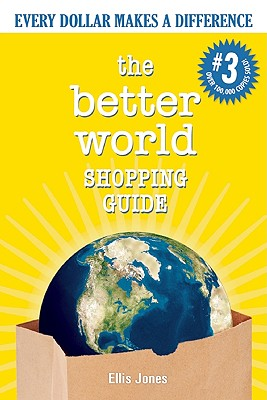 The Better World Shopping Guide Cover